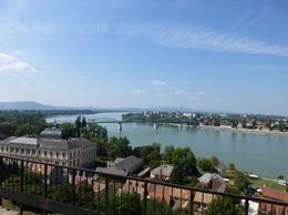 The view of Danube Bend. , Tatsuo k - August 2012