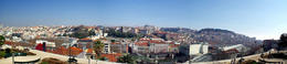 Photo of Lisbon Experience Lisbon: Small-Group Walking Tour with Food and Wine Tastings Panorama view  Lisbon Portugal