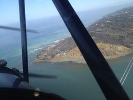 Photo of San Diego Open Cockpit Biplane Sightseeing Ride Point Loma