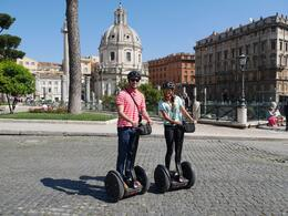 Photo of Rome Rome Segway Tour Roma en Segway