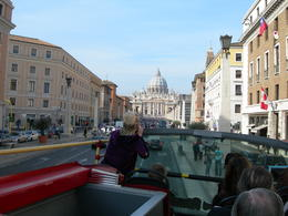 Photo of Rome Rome Hop-On Hop-Off Sightseeing Tour The Vatican