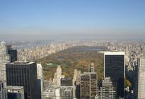 Photo of New York City Top of the Rock Observation Deck, New York