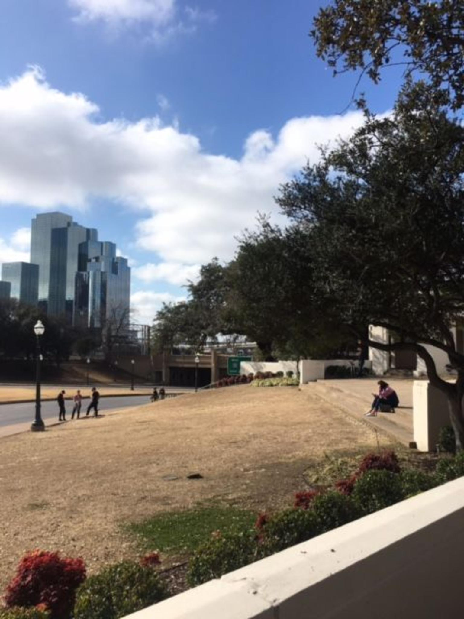 JFK Assassination and Museum Tour in Dallas