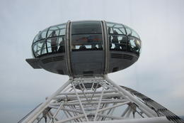 Photo of London London Eye: Skip the Line Tickets At London Eye