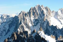 Photo of Geneva Chamonix and Mont Blanc Beauty surrounds you!