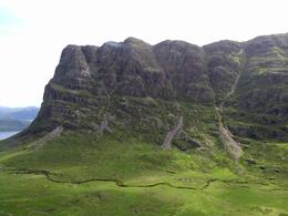 Photo of Edinburgh 5-Day Highland Explorer and Isle of Skye Small Group Tour from Edinburgh breath taking!