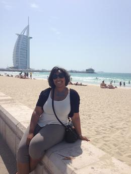 Photo of Dubai Dubai Super Saver: City Sightseeing Tour and Desert Safari Burj Al Arab  and  Arabian Sea