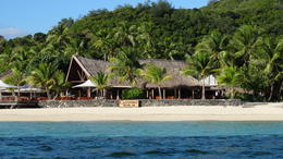 Photo of Fiji Castaway Island Day Cruise Castaway Island