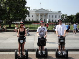 Photo of Washington DC Washington DC Segway Tour DSC00088