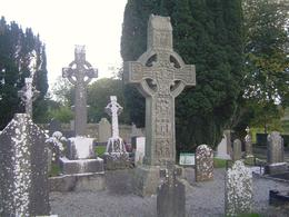 Celtic cross , Harry S - October 2012
