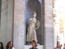 Photo of Rome Skip the Line: Vatican Museums Walking Tour including Sistine Chapel, Raphael's Rooms and St Peter's Good Tour