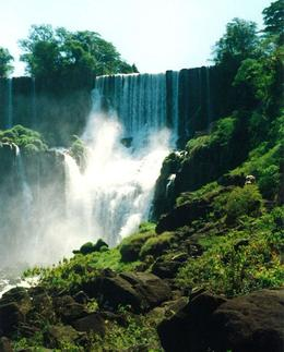 Photo of Puerto Iguazu Full Day Tour to Iguazu Falls Iguacu Falls