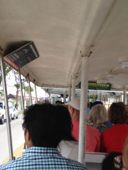 Photo of St Augustine St Augustine Hop-On Hop-Off Trolley Tour IMG_8742.JPG