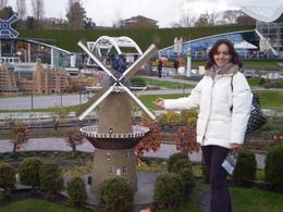 Photo of Amsterdam Holland in One Day Sightseeing Tour Madurodam