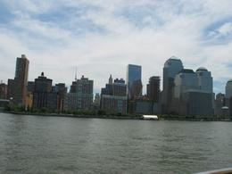 Photo of New York City Circle Line: Complete Manhattan Island Cruise Manhattan Island Cruise