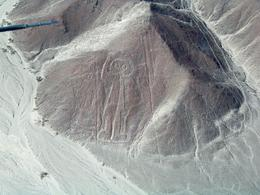 Photo of   Mysterious Nazca Lines