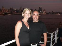 Photo of New York City New York 4th of July Dinner Cruise On the 4th July Cruise