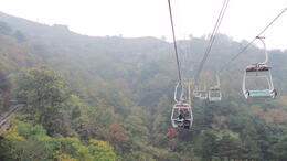 Photo of Beijing Great Wall of China at Mutianyu Full Day Tour including Lunch from Beijing open cable car