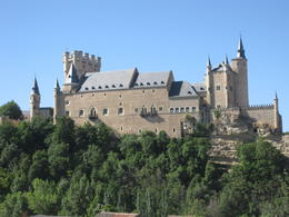 Photo of Madrid Avila and Segovia Day Trip from Madrid Segovia castle