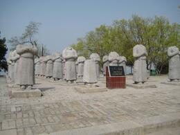 Photo of   Stone Sculptures
