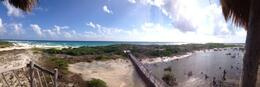 Photo of Cozumel Cozumel 4x4 Rhino and Snorkel Adventure Tour Stunning view