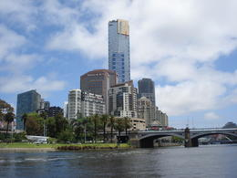 Photo of   The Yarra South Bank