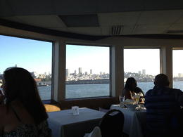 Photo of San Francisco San Francisco Dinner Dance Cruise View