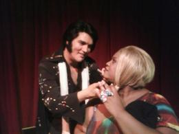 Photo of Las Vegas Madame Tussauds Las Vegas With Elvis