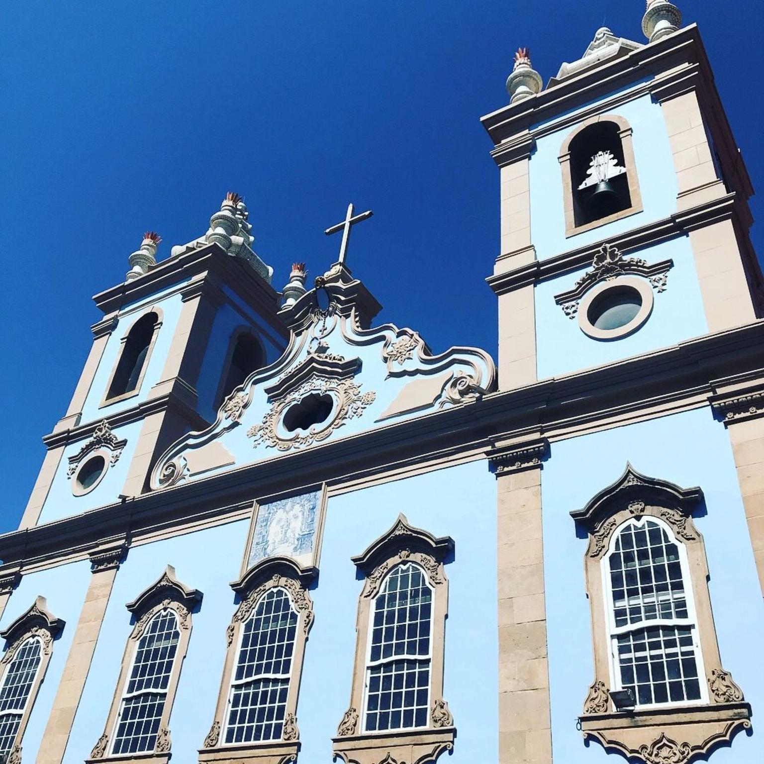 Salvador African Heritage Private City Tour Including Afro-Brazilian Museum