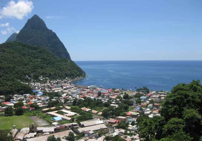 043 - St Lucia