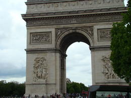 Photo of Paris Paris Pass arc de triomphe