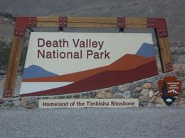 Photo of Las Vegas Small-Group Death Valley National Park Day Trip from Las Vegas Death Valley National Park
