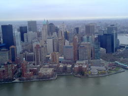 Photo of New York City Big Apple Helicopter Tour of New York downtown