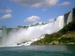 Photo of Toronto Niagara Falls Day Trip from Toronto DSCN2388