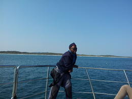 Photo of Cape Town Cage Diving with Great White Sharks from Cape Town Eazzy