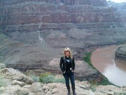 Photo of Las Vegas Grand Canyon All American Helicopter Tour Grand Canyon Helicopter Ride