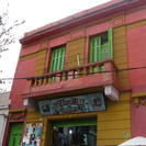 Photo of Buenos Aires Buenos Aires Sightseeing Tour House