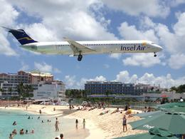 Photo of   Insel Air