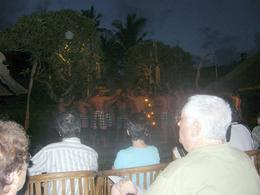 Photo of Bali Bali Kecak Dance, Fire Dance and Sanghyang Dance Evening Tour Kecak Dance