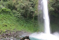 Photo of Arenal Volcano National Park La Fortuna Waterfall