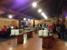 Photo of Rotorua Rotorua Maori Hangi Dinner and Performance le buffet