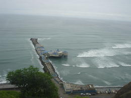 Photo of Lima Lima Open-Top Sightseeing Tour with Optional Callao Tour Lima