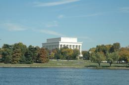 Photo of Washington DC Washington DC Brunch Cruise Lincoln Memorial
