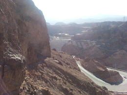 Photo of Las Vegas Grand Canyon and Hoover Dam Day Trip from Las Vegas with Optional Skywalk Rocky madness