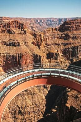 Photo of Las Vegas Grand Canyon and Hoover Dam Day Trip from Las Vegas with Optional Skywalk Skywalk Eagle