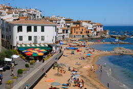 Photo of Barcelona Girona and Costa Brava Small Group Day Trip from Barcelona So many beaches