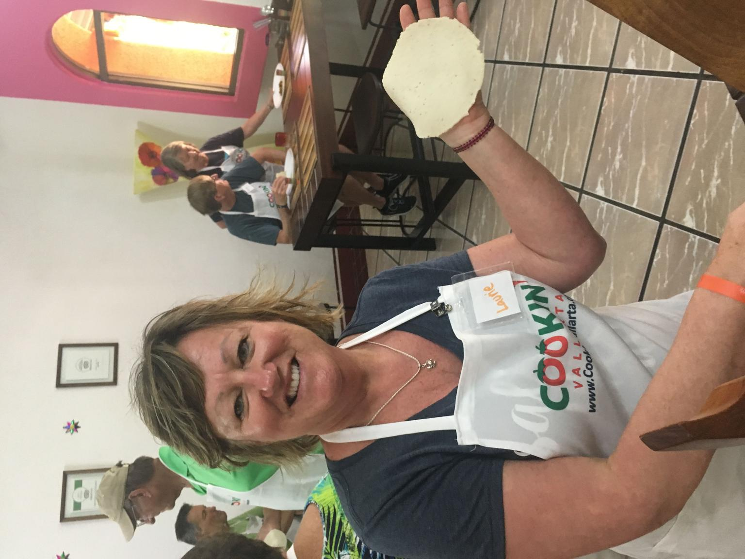 Puerto Vallarta Cooking Class: Market Tour, Lesson and Tastings