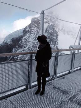 Photo of Zurich Jungfraujoch: Top of Europe Day Trip from Zurich 11400 feet and -10