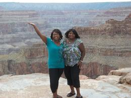 Photo of Las Vegas Grand Canyon West Rim Air and Ground Day Trip from Las Vegas with Optional Skywalk At Guano Point