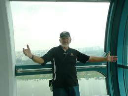 Photo of Singapore Singapore City Pass: Singapore Flyer, Duck Tour and Food Trail At the top of the trip!